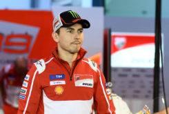 Jorge Lorenzo MotoGP Qatar 2017 carrera 01