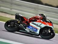 Jorge Lorenzo MotoGP Qatar 2017 03