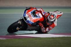 Jorge Lorenzo Test Qatar MotoGP 2017 02