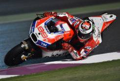 Jorge Lorenzo Test Qatar MotoGP 2017 04