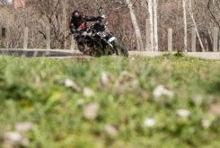Kawasaki Z650 2017 prueba 07