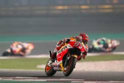 Marc Marquez MotoGP Qatar 2017 Carrera 04
