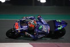 Maverick Vinales MotoGP Qatar 2017 Pole 01