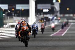 Moto3 GP Qatar 2017 Carrera Directo 00
