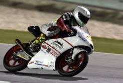 Moto3 GP Qatar 2017 Carrera 04