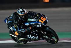 Moto3 GP Qatar 2017 Carrera 12