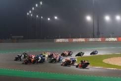 MotoGP 2017 Television Como ver carreras