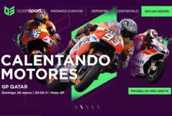 OpenSport MotoGP 2017