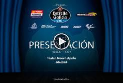 Presentacion Team Estrella Galicia