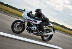 Prueba BMW R nineT Racer 201717