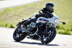 Prueba BMW R nineT Racer 201721
