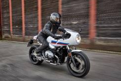 Prueba BMW R nineT Racer 201723
