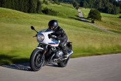 Prueba BMW R nineT Racer 201729