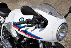 Prueba BMW R nineT Racer 201737