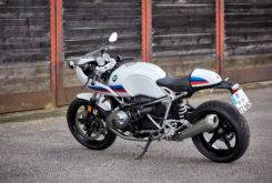 Prueba BMW R nineT Racer 201744