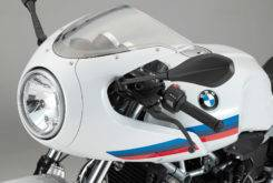 Prueba BMW R nineT Racer 201780