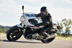 Prueba BMW R nineT Racer 20179