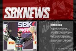 SBK News mbk27