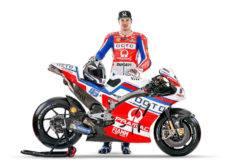 Scott Redding MotoGP 2017 Pramac Ducati 05