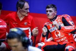 Scott Redding MotoGP 2017 Pramac Ducati 06