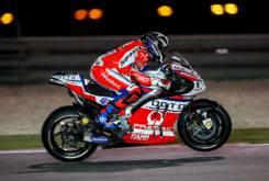Scott Redding MotoGP Qatar 2017