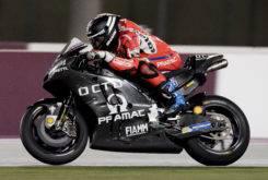 Scott ReddingTest MotoGP QatarDia 2