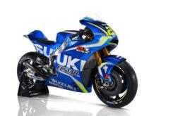 Suzuki GSX RR MotoGP 2017 15