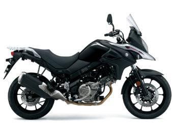 Suzuki V Strom 650 2017 04