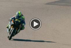 Toni Elias Suzuki GSX R1000R 2017 Motoamerica
