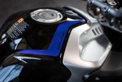 Yamaha MT 10 SP 2017 detalles 11