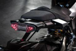 Yamaha MT 10 SP 2017 detalles 22