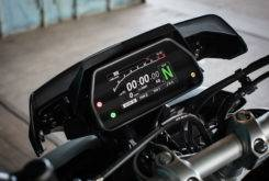 Yamaha MT 10 SP 2017 detalles 28