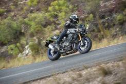 Yamaha MT 10 SP 2017 prueba 005