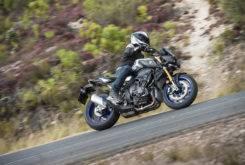 Yamaha MT 10 SP 2017 prueba 006