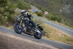 Yamaha MT 10 SP 2017 prueba 012