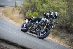 Yamaha MT 10 SP 2017 prueba 014