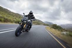 Yamaha MT 10 SP 2017 prueba 016