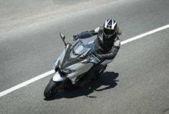 Yamaha TMAX 2017 prueba 032