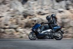 Yamaha TMAX DX 2017 038