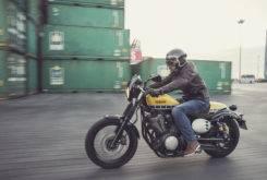 Yamaha XV950 Racer 2016 12