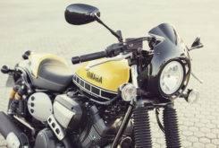 Yamaha XV950 Racer 2016 13