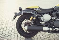 Yamaha XV950 Racer 2016 14