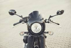 Yamaha XV950 Racer 2016 17