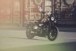 Yamaha XV950 Racer 2016 22
