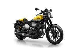 Yamaha XV950 Racer 2016 27