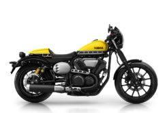 Yamaha XV950 Racer 2016 28