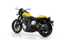 Yamaha XV950 Racer 2016 29