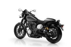 Yamaha XV950 Racer 2016 32