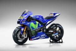Yamaha YZR M1 MotoGP 2017 02
