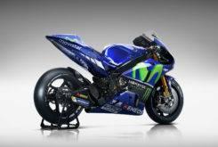 Yamaha YZR M1 MotoGP 2017 04